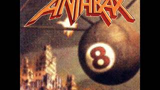 Anthrax Vol 8 The Threat Is Real! FULL ALBUM