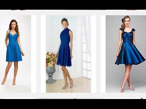 Partykleid blau, schöne abendkleid blau, blaues kleid