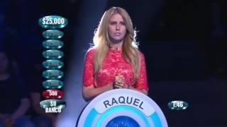 El Rival Más Débil Famosos - Sabado 27-Julio-2013