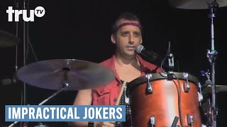Impractical Jokers - Awful Band Tanks At Packed Concert