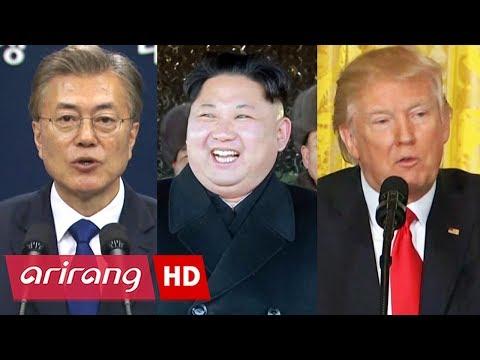 [Foreign Correspondents] Ep.40 - Korea-U.S. summit / ROK-U.S. alliance _ Full Episode