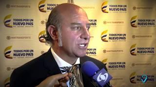Miniatura Video Reducción de fatalidades en las vías de Colombia