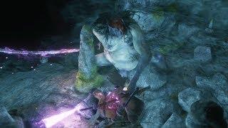 Sekiro: Headless Boss Fight