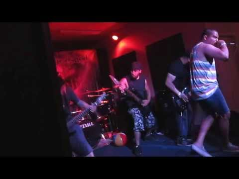 """A Day of Bloodshed  """"Unmend"""" Live @ Harmony Sweet"""