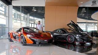 THE CRAZY DUBAI USED CAR MARKET!