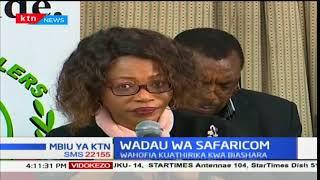 Mbiu ya ktn 2017/1106 full bulletin- Mtihani wa KCSE waanza
