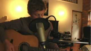 Angus Stone - Bird on a Buffalo(cover)