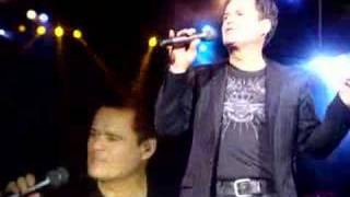 Donny Osmond @ the Orleans 7 of 16
