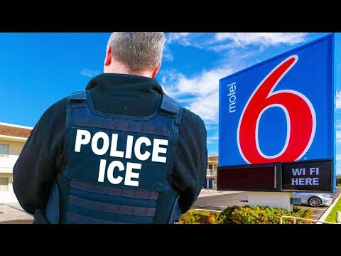 Motel 6 Caught Outting Guests To ICE?