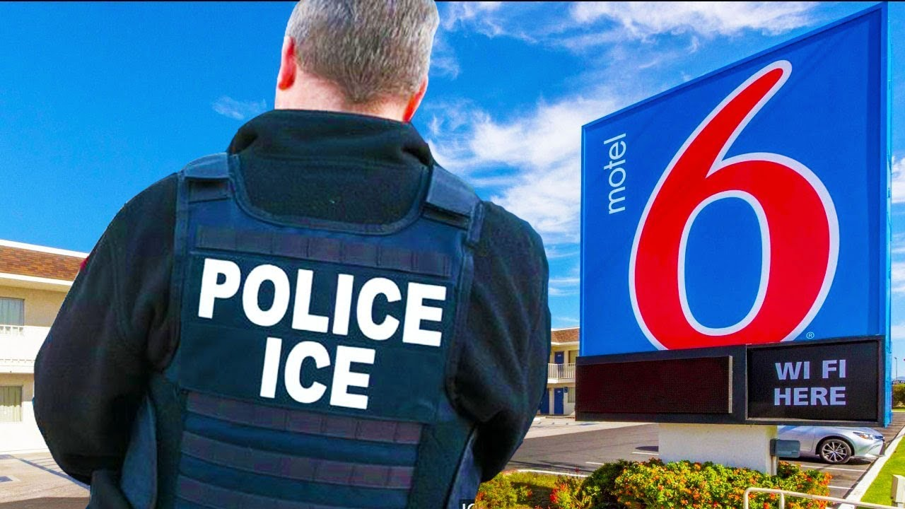Motel 6 Caught Outting Guests To ICE? thumbnail