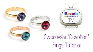 Ring Tutorials