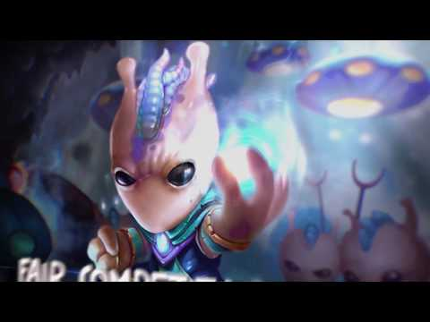 Mushroom Wars 2 Trailer 2017 thumbnail