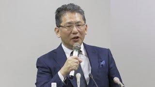 LIXIL瀬戸氏、CEO復帰へ株主提案(2019年4月5日、瀬戸氏全発言)