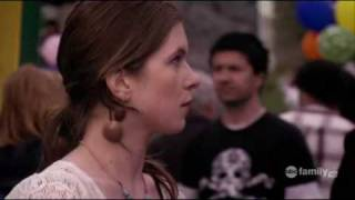 Kyle XY Josh/Andy 3x02 Scenes (vo)