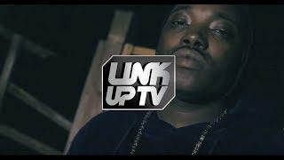 Blitz C.O.R - The Intro [Music Video] @Blitzcor | Link Up TV