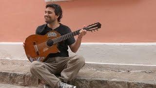 "Video thumbnail of ""Emiliano Zerbini ""Los Amores"""""