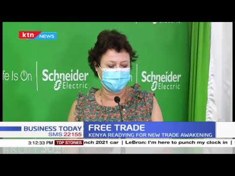 Free trade: Kenyan market warms up to locally produced electric switchboards