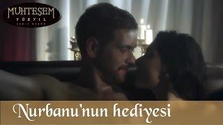 Nurbanu'nun Şehzade Selim'e Hediyesi - Muhteşem Yüzyıl 108.Bölüm