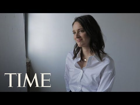 Phoebe Waller-Bridge On Being An Actress, Writer & Director | Next Generation Leaders | TIME