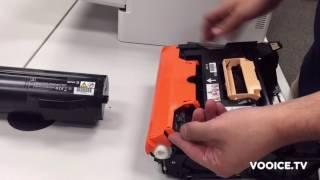 xerox workcentre 3215 replace drum cart - Thủ thuật máy tính