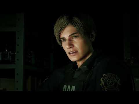 Видео № 1 из игры Resident Evil 2 Remake [Xbox One]