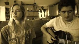 Project 1/3: Roman Sky - Avenged Sevenfold Acoustic Cover (Feat. Abbi Davis)