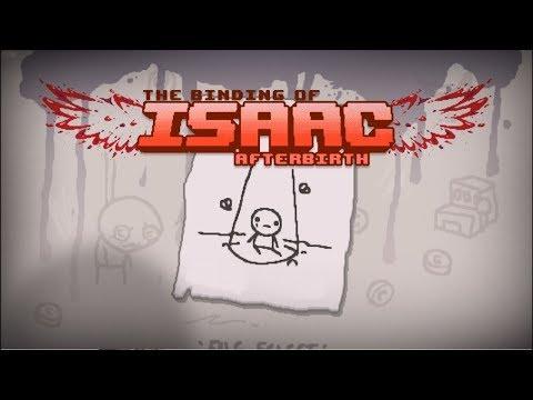 The Binding of Isaac: Afterbirth+ (Lezaza)