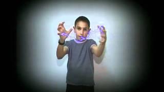 محمد سمير اماره والكهرباء