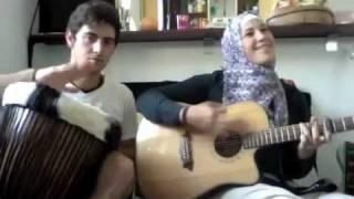 Sami Yusuf Mu'allim (Cover) By JasminJasin