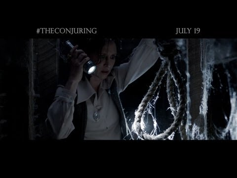 The Conjuring - TV Spot 3