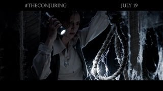 TV Spot 3 - The Conjuring
