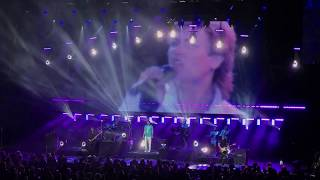 Duran Duran; Friday, February 22, 2019; Seventh Stranger; Las Vegas