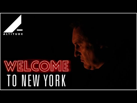 Welcome to New York (Restricted UK Trailer)