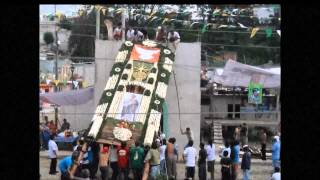 preview picture of video 'San Judas Tadeo Tricentenario Coatepec Veracruz México.'