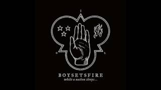BOYSETSFIRE - Far From Over (Official)