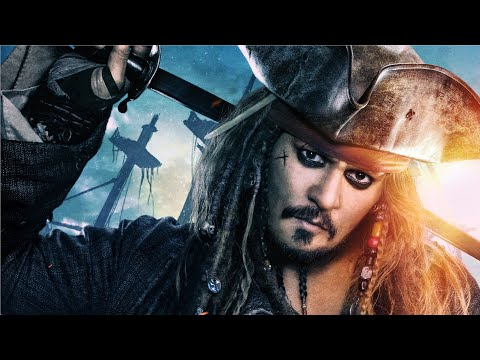 Pirates of the Caribbean (TCM Hardstyle Bootleg)   HQ Videoclip