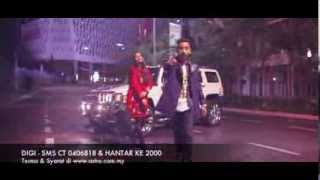 [MTV] Infiniti Cinta   Zizan Razak Feat Kaka