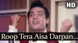 Roop Tera Aisa Darpan (HD) - Ek Bar Mooskura Do Songs