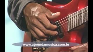 Guitarra e Violão Gospel - Robson Miguel