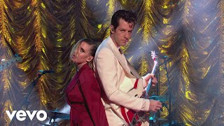 Mark Ronson   Late Night Feelings (Live On The Jonathan Ross Show) Ft. Lykke Li