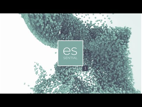 Tutorial – Transforming One 3D Object Into Another – 3ds Max, Particle Flow & Element3D (Episode 1)