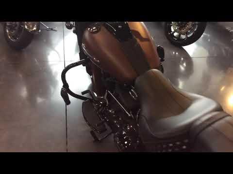 2018 Harley-Davidson Heritage Classic 114 in Lowell, North Carolina