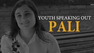 "Youth Speaking Out: ""God called me among my friends"""