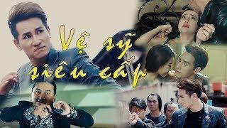 Phim Hành Động Hài 2018 Vệ Sỹ Siêu Cấp - Hài Việt Chọn Lọc