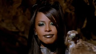 Aaliyah, Static Major - Are You That Somebody?