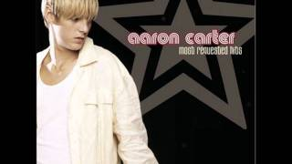 Aaron Carter - Leave It Up To Me lyrics