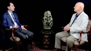 Who is a Philosopher? with Jason Reza Jorjani
