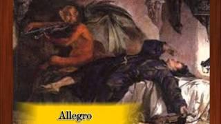 Tartini - Violin Sonata in G Minor 'Devil's Trill'