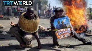 Is Kenya's democracy under threat?