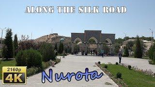 From Bukhara to Safari Yurt Camp - Uzbekistan 4K Travel Channel